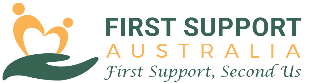 First Support Australia – NDIS Registered Provider